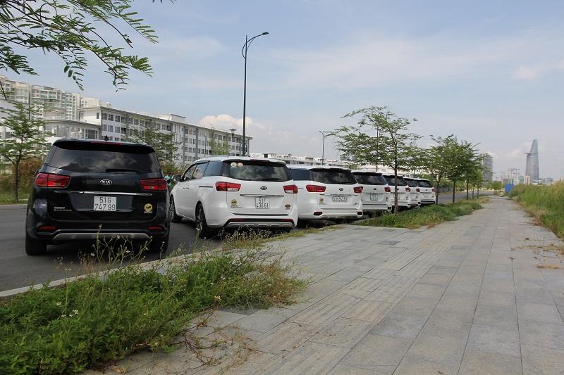 thuê xe kia sedona tại Huyện Bình Chánh