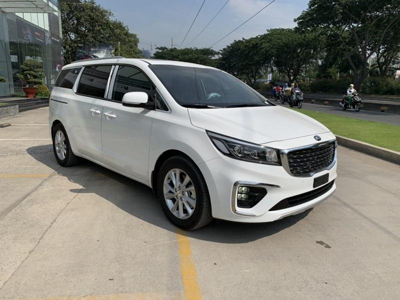 thuê xe sedona Nha Trang giá rẻ
