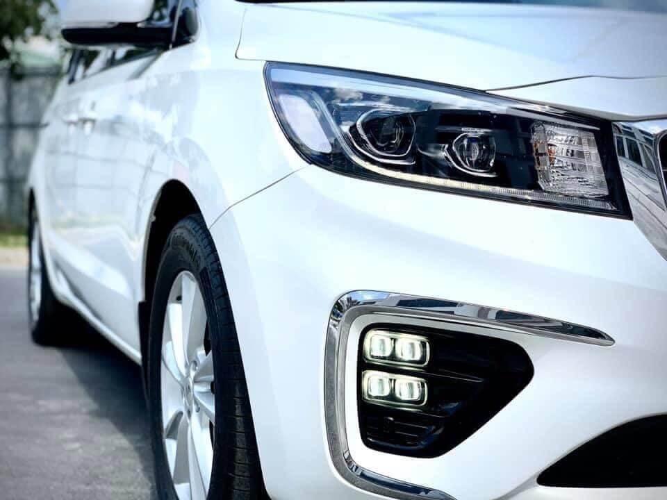 Cường Sedona chuyên cho thuê xe Sedona mẫu mới tại Huyện Ba Vì