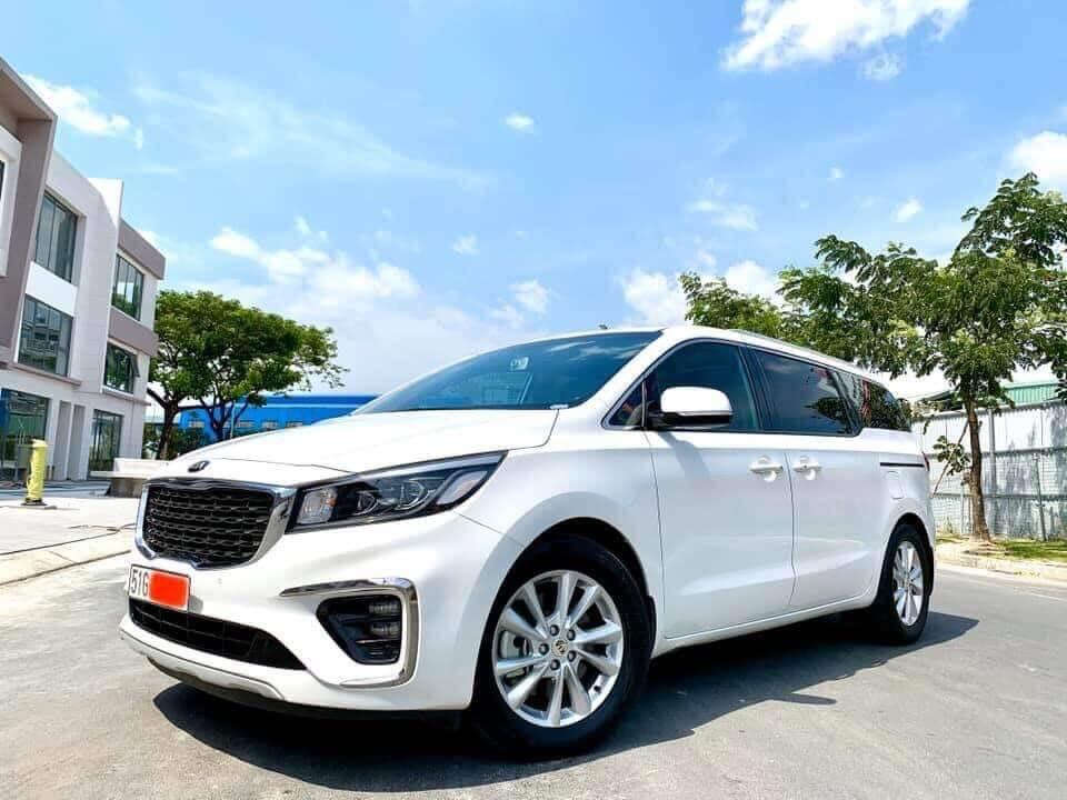 Dịch vụ cho thuê xe Sedona hàng đầu tại Việt Nam - Cường Sedona