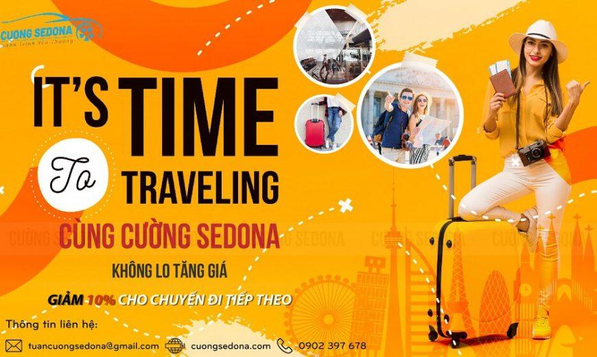 Cho thuê xe Kia Sedona Quận Hoàng Kiếm