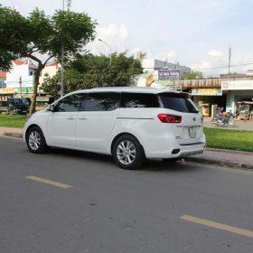 Cho thuê xe Kia Sedona Huyện Hoài Đức